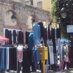 En photos : Tunis, l'Avenue et Bab Bhar : Un marché, hors normes, à ciel ouvert ...