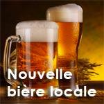 La SONOBRA lance cette semaine une nouvelle Bière locale sur le marché