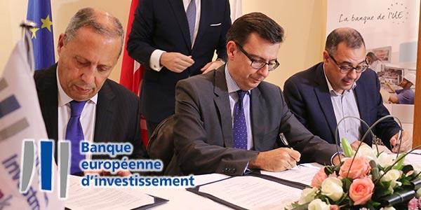 En vidéos : la BEI, Réseau Entreprendre Tunisie et la BT ensemble pour 50 millions de financement aux entreprises