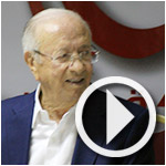 Discours de Beji Caid Essebsi à l'occasion du 13 août