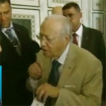 M. Beji Caid Essebsi fait la morale à la journaliste d'El Wataniya
