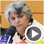 En vidéo…Basma Belaid : Le documentaire sur l'assassinat de Chokri Belaïd visait à détourner la vérité
