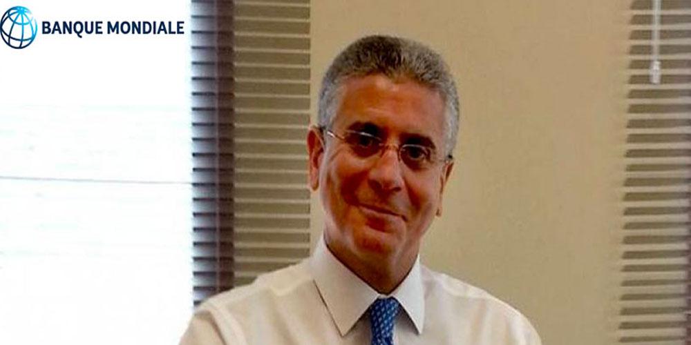 Ferid Belhaj : la banque mondiale continue toujours à soutenir la Tunisie