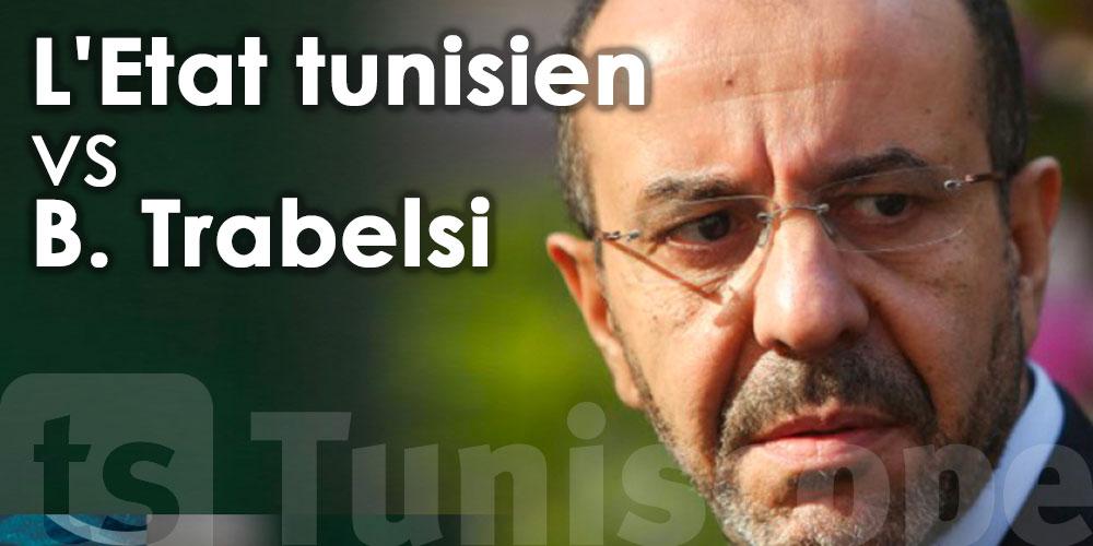 La demande d'extradition de Belhassen Trabelsi mise en délibéré au 16 septembre