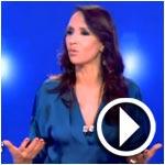 فيديو.. مريم بلقاضي تدعو أعوان البلديات المضربين بالتحلي بروح المواطنة