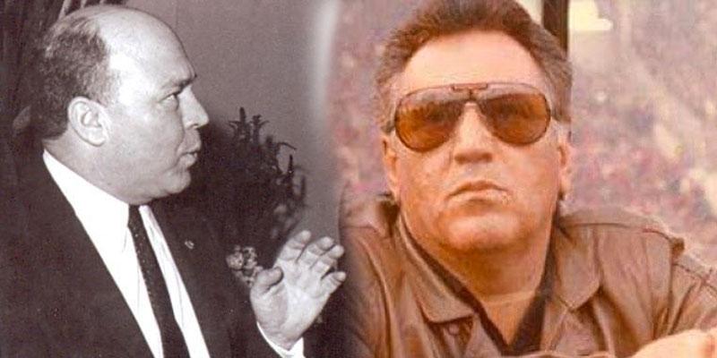 Ras Jebel rend hommage à ses fils Hassen Belkhodja et Férid Mokhtar
