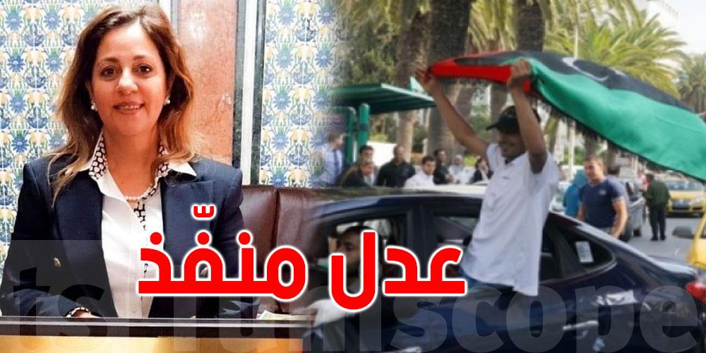 نائب ترسل عدل منفّذ لمعاينة وصول اللّيبيين وعدم توجههم للحجر الصحّي
