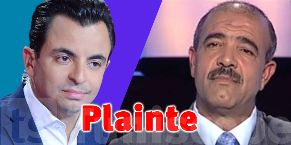 Fethi Layouni porte plainte contre Hamza Belloumi