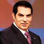 Ben Ali : mouvements de fonds suspects