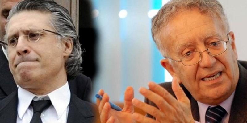 Yadh Ben Achour : Pas d'issue juridique à la situation de Nabil Karoui