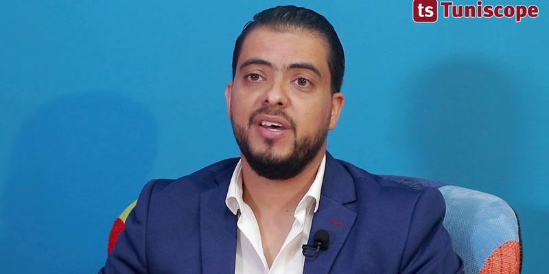 معاذ بن نصير يقلب المعادلة: ''الزوج التونسي هو النكدي موش الزوجة''