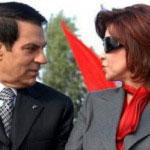 Saisie de plus de 200 voitures de luxe appartenant aux proches de Ben Ali