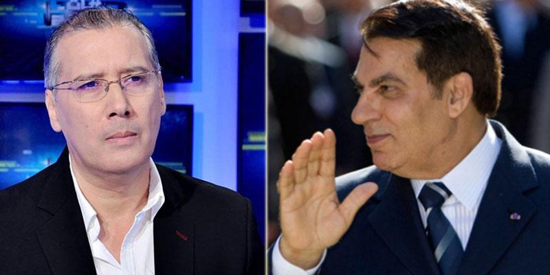 Borhen Bssais s'exprime après le décès de Zine el-Abidine Ben Ali