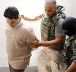 Sofien Ben Ali profite d'un week end de liberté grâce à une erreur de calcul