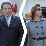 Leila Ben Ali se rendra-t-elle devant un juge pour demander le divorce ?