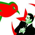 Auchan l'incorruptible aurait dit non à Ben Ali ? Jolie légende