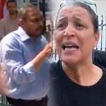 ليلى بن دبة تبعث حملة لجمع إمضاءات لرفع شكايات بالجملة ضد الصحبي عتيق