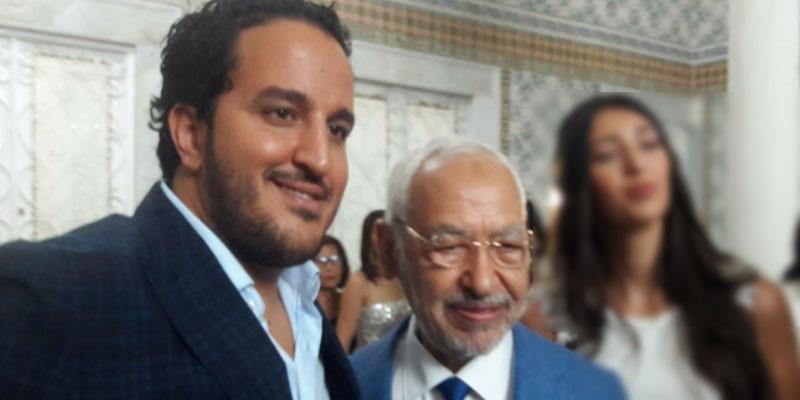 Bendirman porte plainte contre le parti Ennahdha