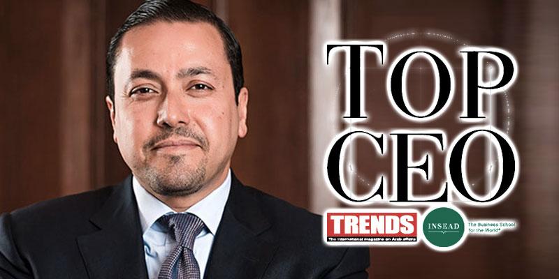 Le Tunisien Hazem Ben-Gacem parmi les TOP 100 CEOS du Golfe