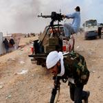 ارتفاع ضحايا اشتباكات الكتائب في بنغازي إلى 23 قتيلاً و124 جريحا