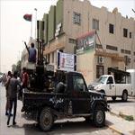 ليبيا: خطف نجل رئيس الأمن ببنغازي