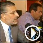 بالفيديو : معز بن غربية يسجل عودته من بوابة قناة نسمة خلال شهر رمضان