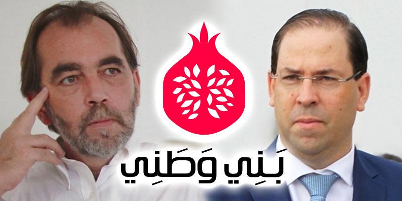سعيد العايدي يطالب رئيس الجمهورية بضرورة الدفع نحو استقالة الحكومة