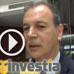 En Vidéo-Investia 2014 : Interview de Kamel Ben Naceur, ministre de l'Industrie