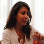 شهران سجنا ضدّ المخرجة ايناس بن عثمان