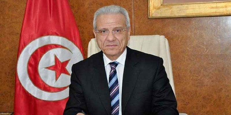 Le gouvernement en place est faible et manque de volonté et d'efficacité, déclare Mahmoud Be Romdhan
