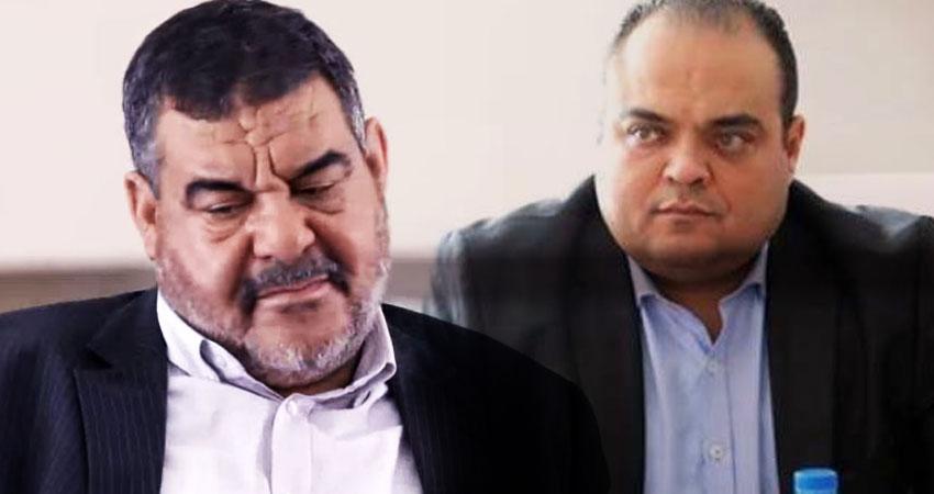 محمد بن سالم: المخابرات المصرية سربت فيديو 'الرشق'