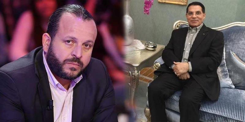 بن صالحة : وفاة الرئيس بن علي الان في جدة