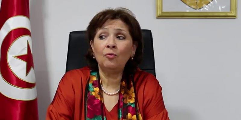 Sihem Ben Sedrine serait-elle la candidate d'Ennahdha pour les présidentielles en 2019 ?