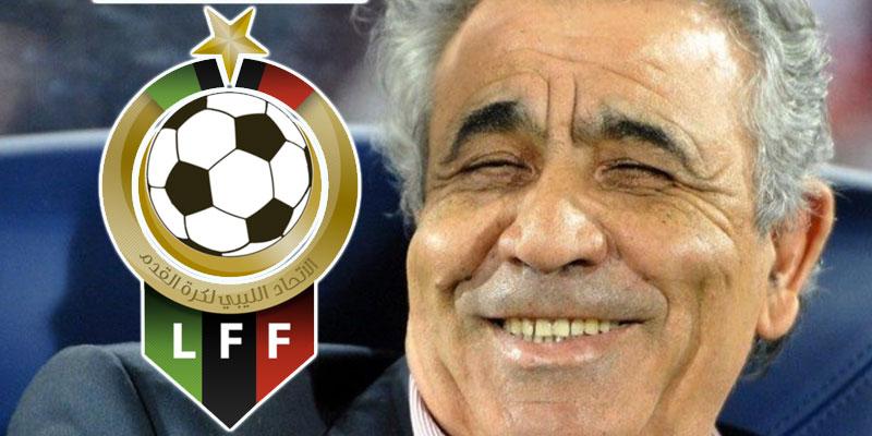 Faouzi Benzarti, de nouveau en Libye