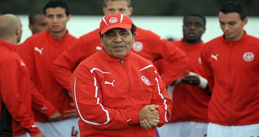 رسمياً: فوزي البنزرتي مدربا جديدا للمنتخب التونسي