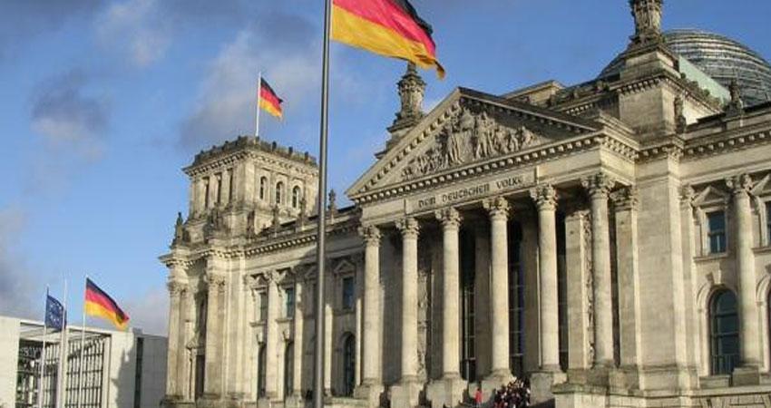 برلين ترفع العقوبات الاقتصادية الرمزية عن تركيا