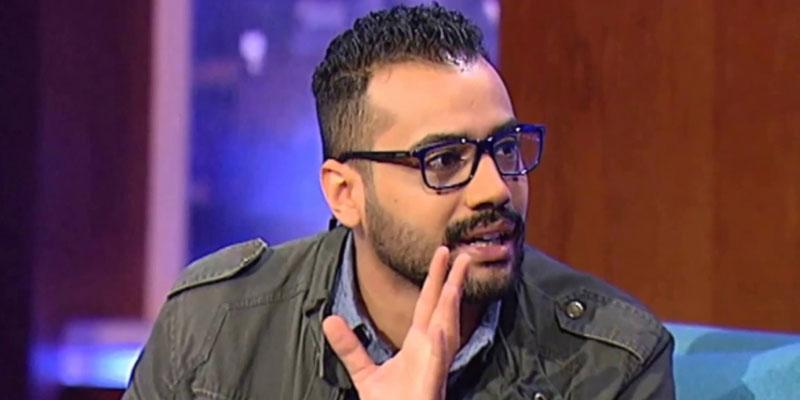 En photo : Quand Bassem Hamraoui copie le look de l'acteur Adel Imam…