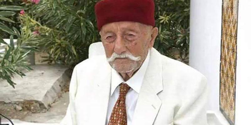 Zine Abidine Bey petit fils de Moncef Bey n'est plus