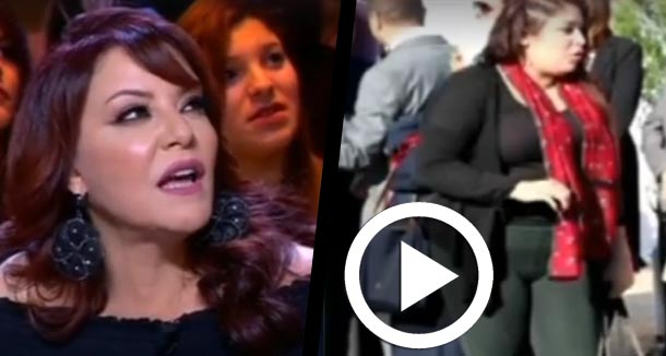 En vidéo : Beya Zardi s'en prend sévèrement à Sabrine Goubantini
