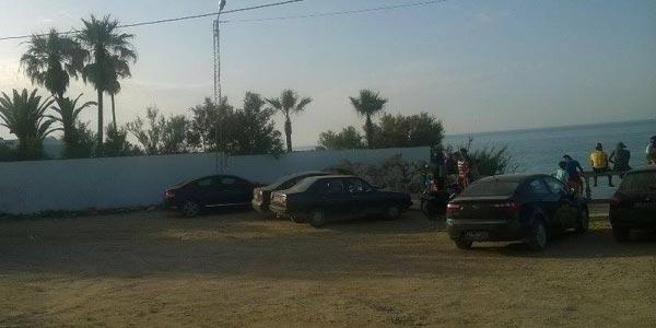 En photos-Ras Jebel : Bhar Hassen, l'endroit idéal pour attendre la rupture du jeûne ?