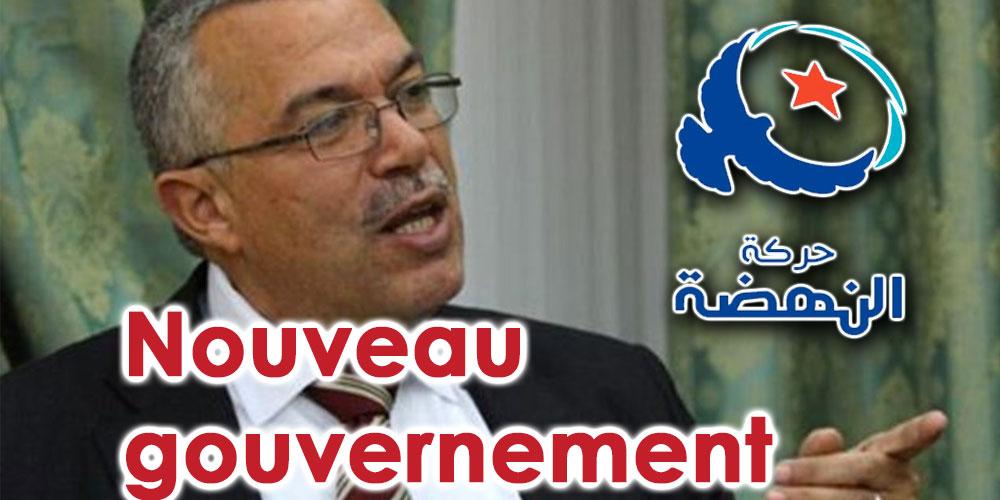 البحيري: ''تحالف النهضة وقلب تونس هو تحالف من أجل تونس''
