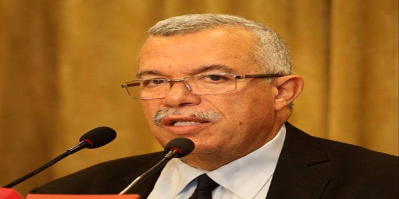 نور الدين البحيري: العيب ليس في النهضة بل في الأحزاب التي أخلت بالتزاماتها
