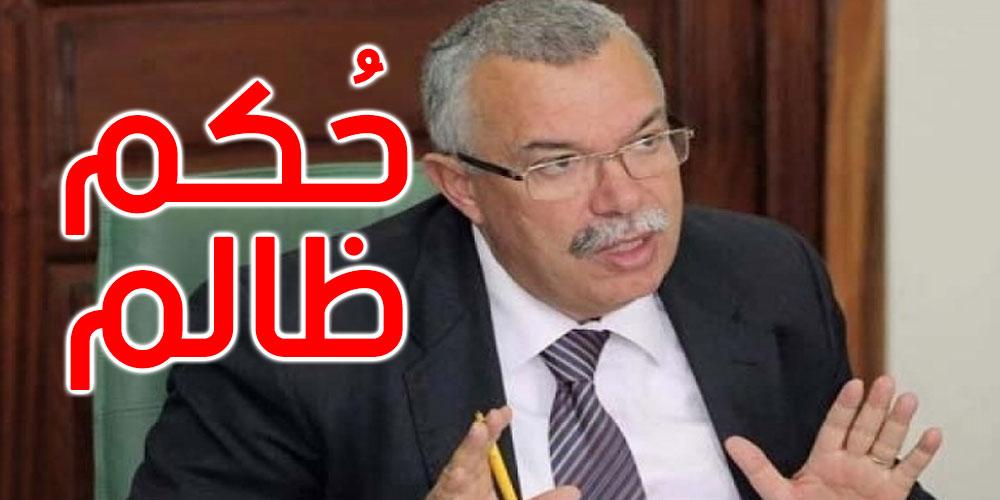 نور الدين البحيري: مبروك على تونس !!!