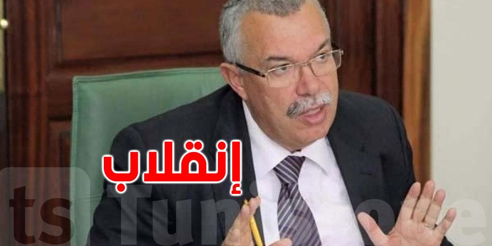 البحيري ''الحكومة مانجحتش في إدارة الازمة الصحية..لكن مش مبرر للانقلاب''