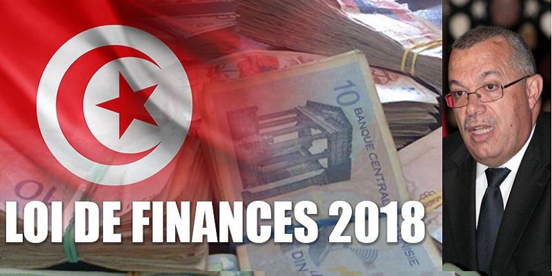 Ennahdha votera pour le projet de loi de finances 2018