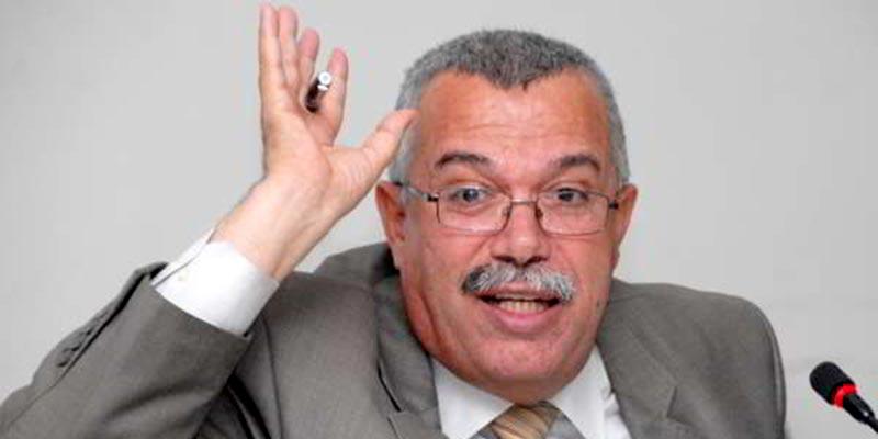 L'affaire de Belaid est bloquée par les juges alliés de Noureddine Bhiri, dénonce Abdelmajid Belaid