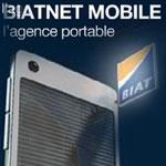 'BIATNET mobile', l'Agence bancaire portable sur le net
