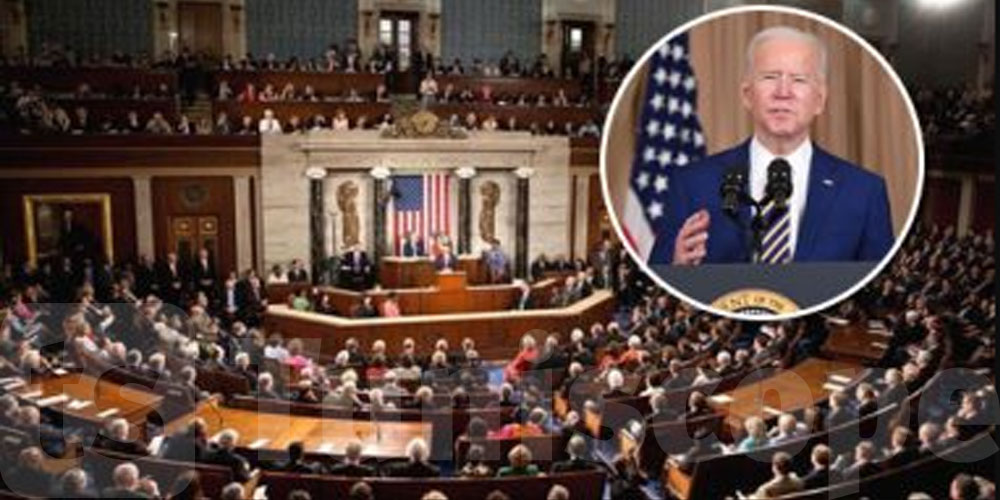 الشرطة الأمريكية تتلقى تهديدات لاستهداف الكونغرس