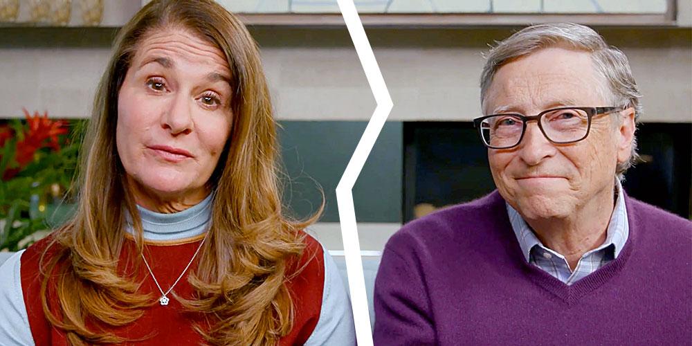 Le milliardaire Bill Gates et son épouse Melinda divorcent après 27 ans de mariage