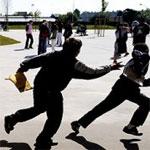 Hammamet : Furieux, les élèves qui n'ont pas eu des billets d'entrée attaquent leur lycée !